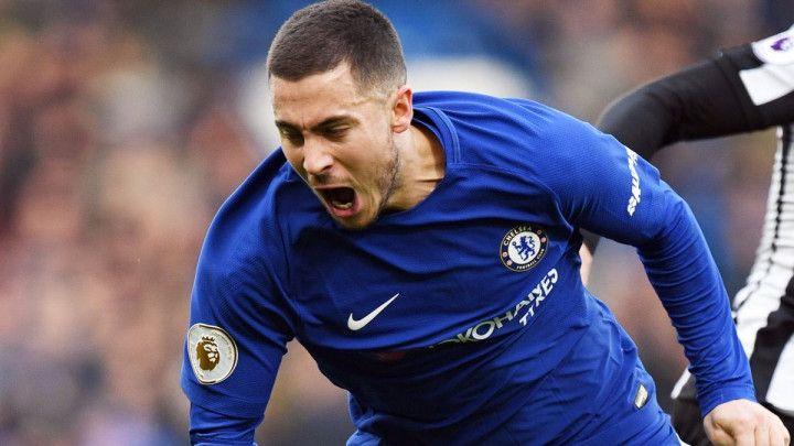 Šok za Chelsea: Hazard pojačava rivala iz Premier lige?