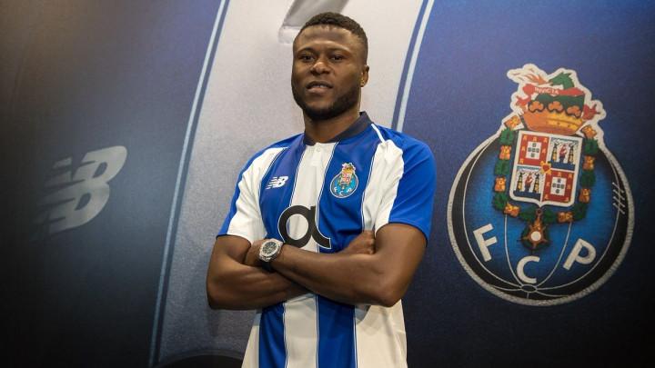 Porto se pojačao iz Newcastlea