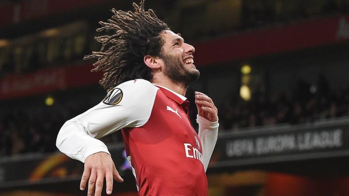 Elneny će od januara za sebe potražiti nešto realniji klub nego što je to Arsenal