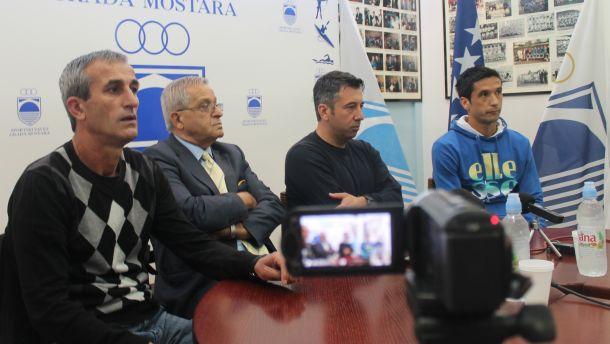 Optimizam u oba tabora: Mostarski rivali najavljuju trijumf