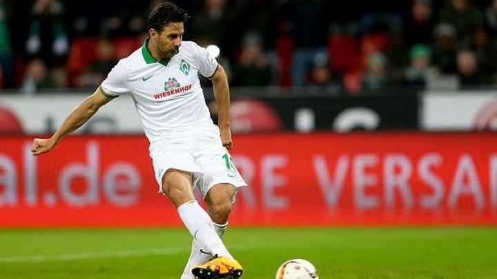 Pizarro u 37. godini ruši rekorde Bundeslige
