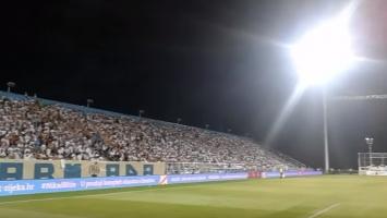 Rujevica će biti jedan od najmanjih stadiona u Ligi prvaka