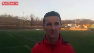 Samir Kuduzović: Nadam se da će Mramor ostati u ligi