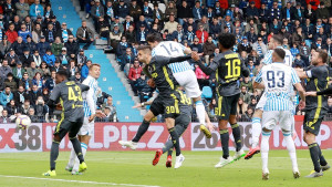 SPAL odložio slavlje Juventusa