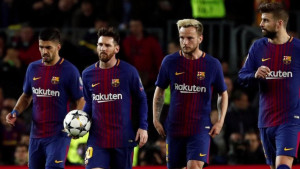 Barcelona odredila cijenu za Ivana Rakitića