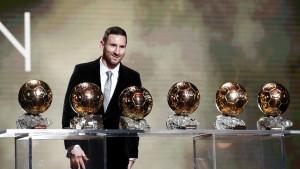 Messi: Zašto sam glasao za Manea? Puno je sjajnih igrača, ali...
