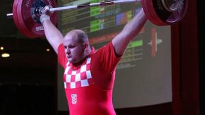 Hrvatska u šoku: Iznenada u snu umro 27-godišnji dizač utega