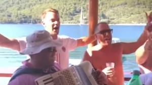 Neuer ponovo o spornoj pjesmi iz Hrvatske: Baš me briga, uživao sam u odmoru...