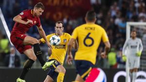 Kakvi preokreti: Džeko među kandidatima za novog špica Atletico Madrida