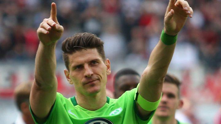 Zvanično: Gomez ostaje u Wolfsburgu