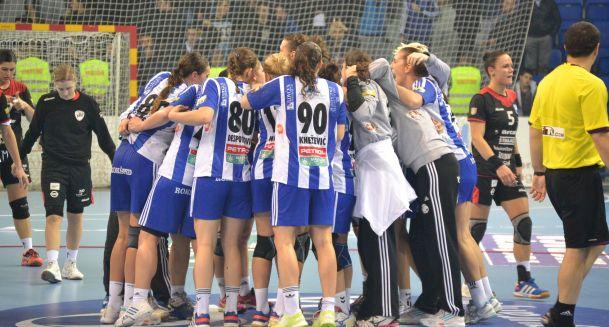 Budućnost i Györ za reprizu finala iz 2012. godine