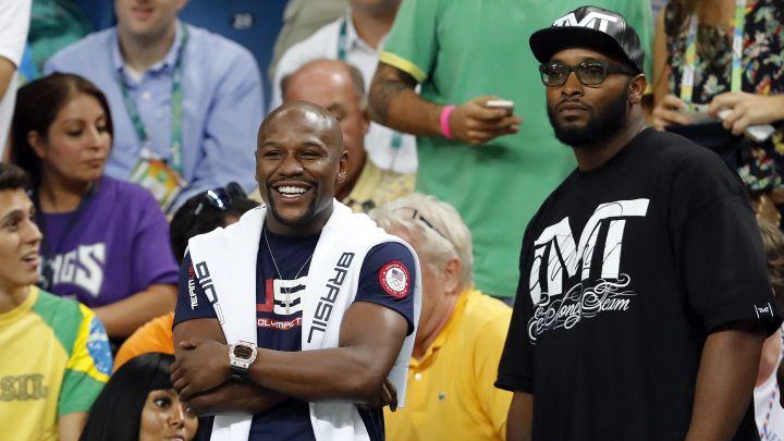 Floyd priznao: Ne mogu više, kraj je nakon Conora