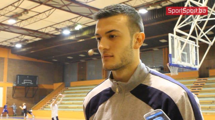 Glogovac: Student je solidna ekipa, ali mi smo favoriti