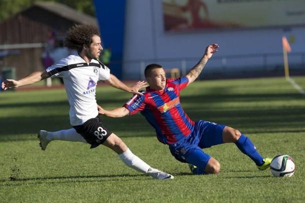 Hajduk se okliznuo u Estoniji, Brondby postigao devet golova