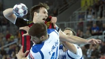Igor Karačić produžuje ugovor sa Vardarom