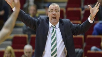 Jasmin Repeša  dobio otkaz u Milanu