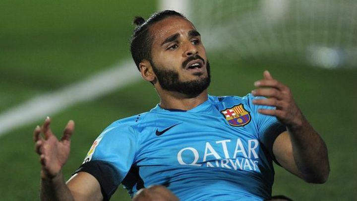 Praznik u Barceloni: Konačno se riješili Douglasa