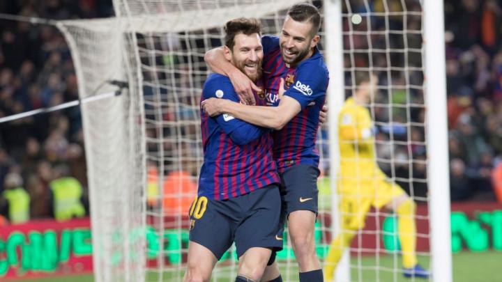 Sinoć pobijedili Real Madrid, ali navijači Barcelone su danas dobili još bolju vijest