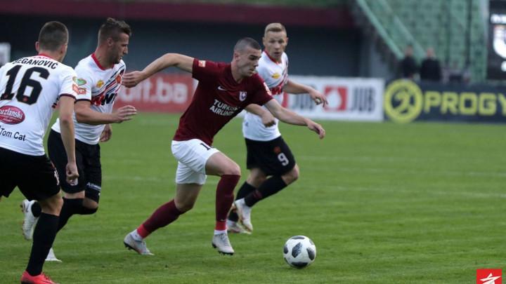 Nihad Mujakić karijeru nastavlja u Hrvatskoj?