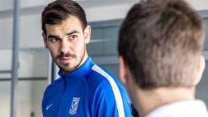 Elvir Koljić karijeru nastavlja u rumunskoj Craiovi, Krupi 450.000 eura
