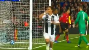 Dybala 'zaledio' Old Trafford