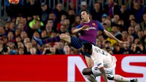 Stanica nakon Barcelone: Busquets otkrio gdje će nastaviti karijeru
