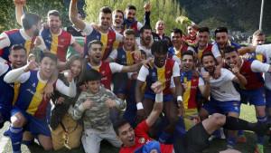 Pique nije osvojio Kup Kralja sa Barcelonom, ali je njegov klub ostvario historijski uspjeh