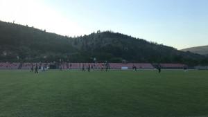Odgađanje utakmice Čapljina - Zvijezda je bilo jedino logično rješenje