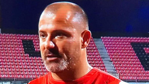 Dejan Stanković oduševio sportsku javnost zbog dresa kojeg je obukao na današnjem meču