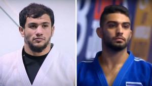 Alžirac koji je odbio da se bori protiv Izraelca više nikada neće nastupati na Olimpijadi