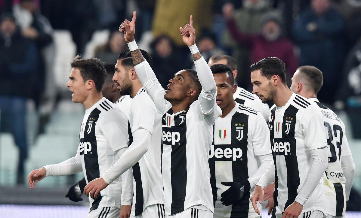 Wolverhampton dovodi veliko pojačanje iz Juventusa?