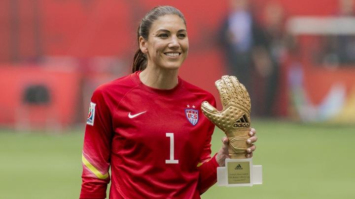 """""""Blatter me uhvatio za stražnjicu na dodjeli Zlatne lopte"""""""