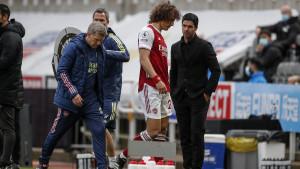 David Luiz odlazi iz Arsenala