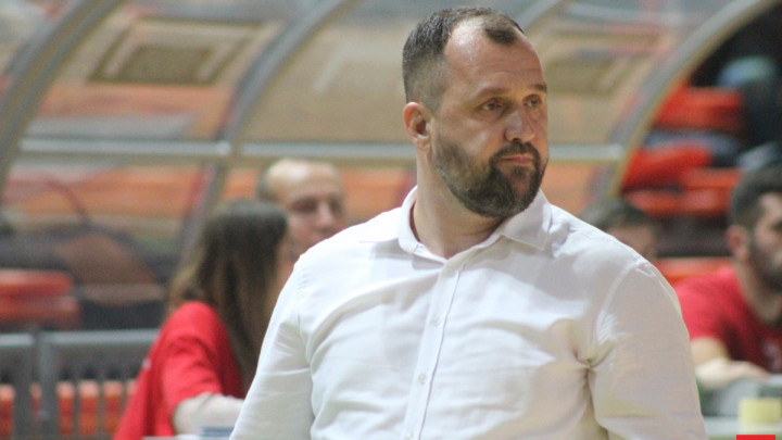 Mujaković: Očekujemo punu dvoranu, dobru utakmicu, ali i našu pobjedu