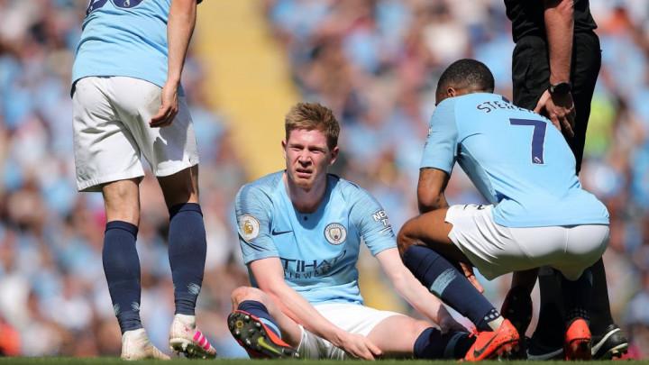 Guardiola potvrdio: Veliki udarac za City pred odlučujuće utakmice