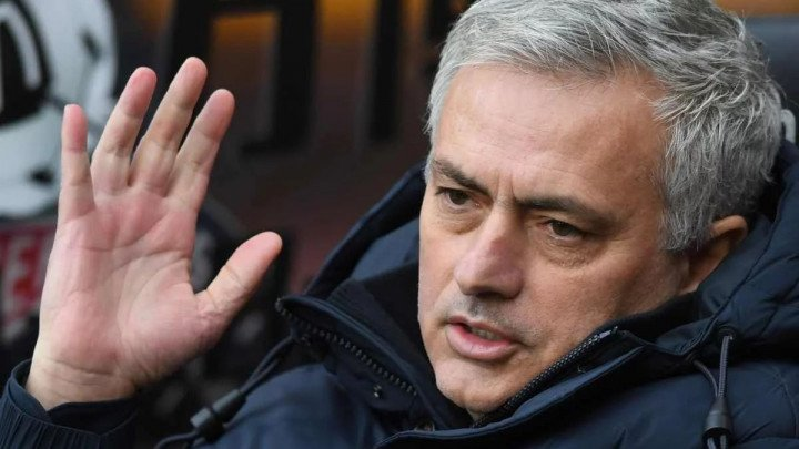 Mourinho u svom stilu: Rudigeru su sigurno napukla rebra, želim mu brz oporavak