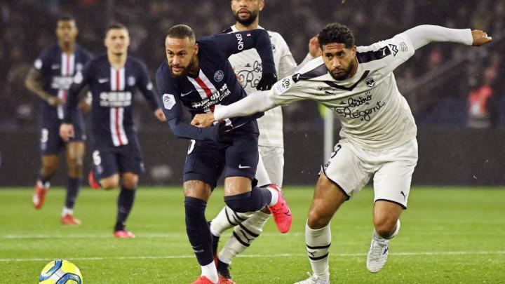 Neymar: Sada treniram jače nego obično