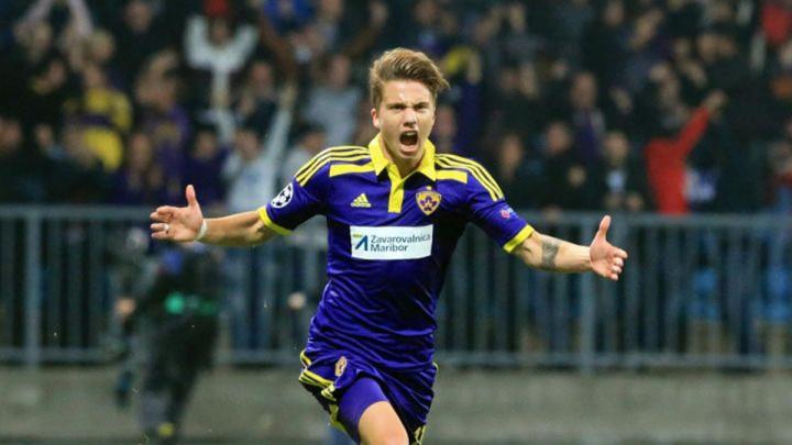 Jakirović mu uzeo kapitensku traku, a on fotografijom pokazao šta misli o Mariboru