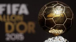Većina novinarskih glasova za Zlatnu loptu prebrojana: Znate li ko je lider?