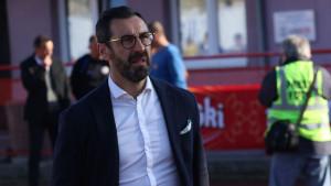 FK Sloboda izgubila 4:0, a trener Zlatan Nalić hvalio igrače
