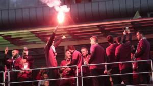 Plasirali se u Evropu nakon skoro četiri decenije, navijači im se raduju meču sa FK Sarajevo