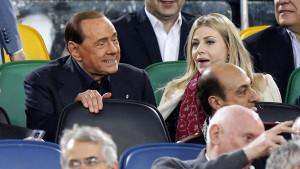 Berlusconi kupio igrača Juventusa!