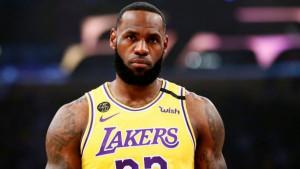 LeBron James odbio na dresu nositi slogan za socijalnu ravnopravnost