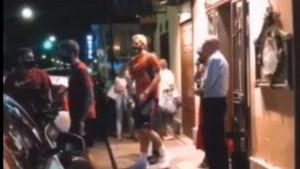 Edin Džeko pokazao da je pravi kapiten: Dijamant izveo igrače Rome na večeru u Torinu