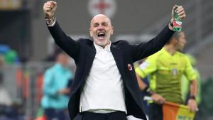 Trener Milana je svjestan šta znači jučerašnja pobjeda