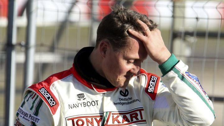 """""""Teško je vjerovati da će se Schumacher oporaviti"""""""