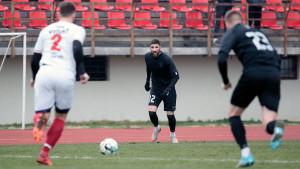 Benjamin Tatar pred novim klubom