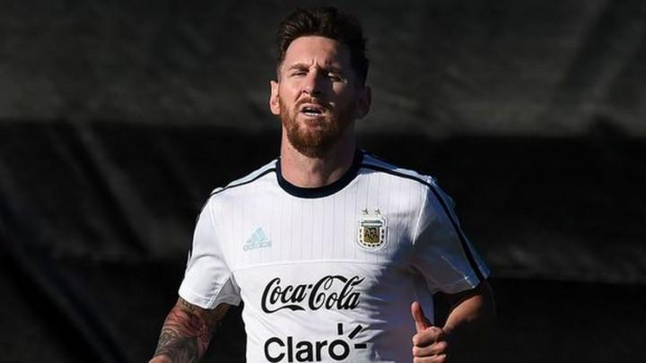 Romero otkrio Messijev nadimak: I to ga stvarno ne ljuti?