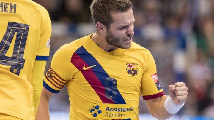 Legenda Barcelone završava karijeru zbog problema sa srcem
