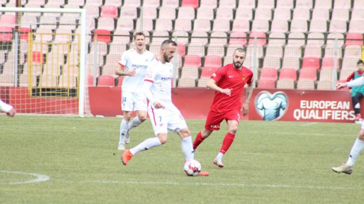 Kajkut produžio saradnju sa FK Borac